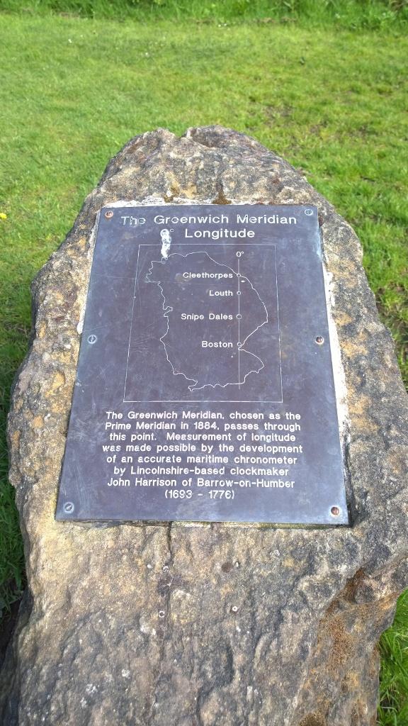 Meridan Stone in Snipe Dales